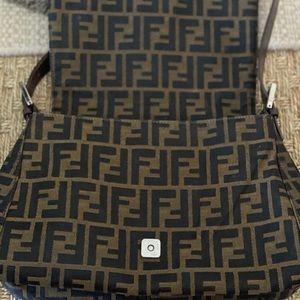 Fendi Bags - FENDI Vintage bag